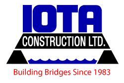 IOTA Construction Ltd